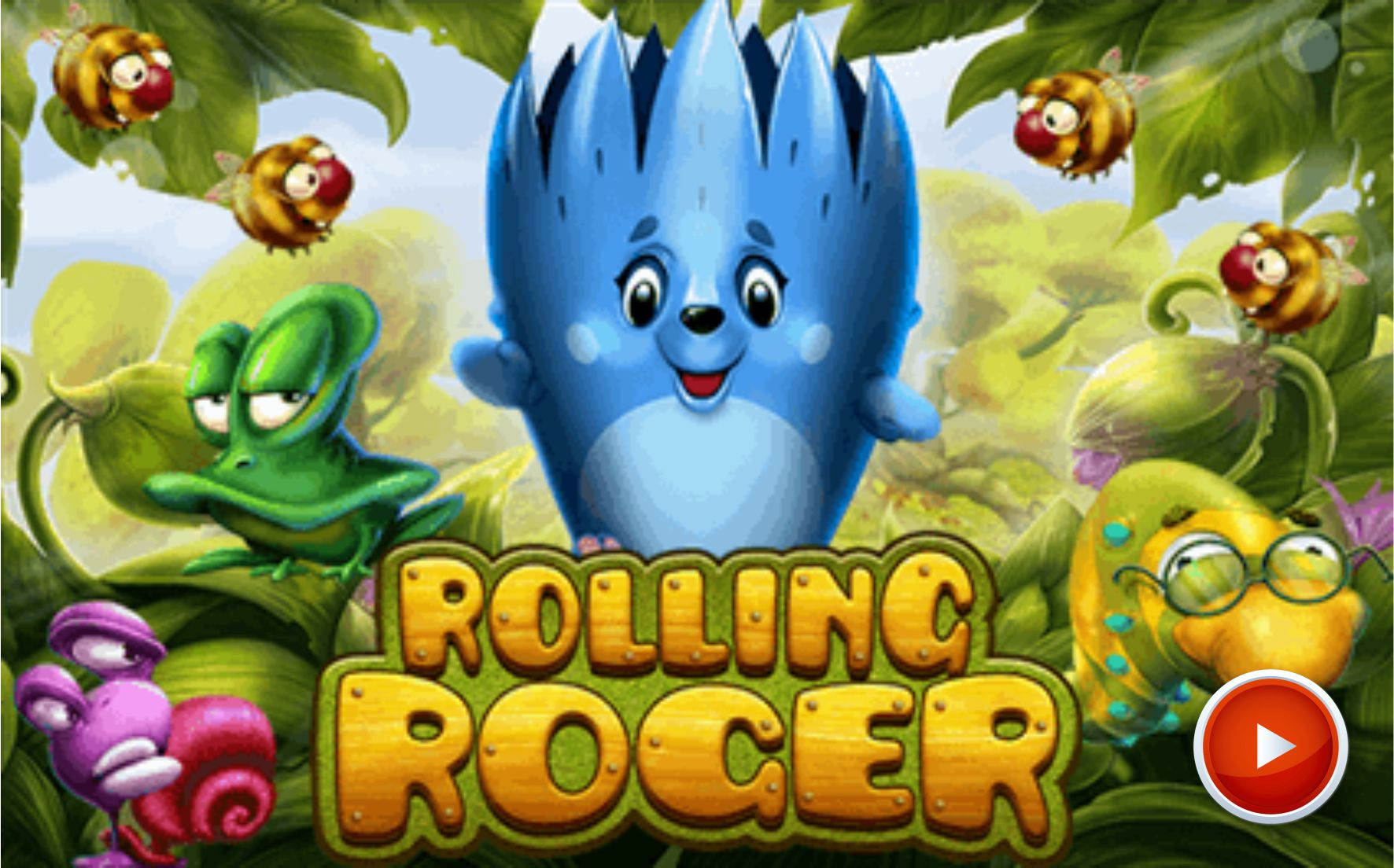 rolling roger